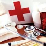 Как украинцы оценивают медицинскую сферу