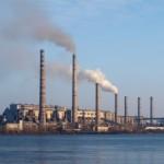 О выбросах Приднепровской ТЭС: денег нет, но вы дышите