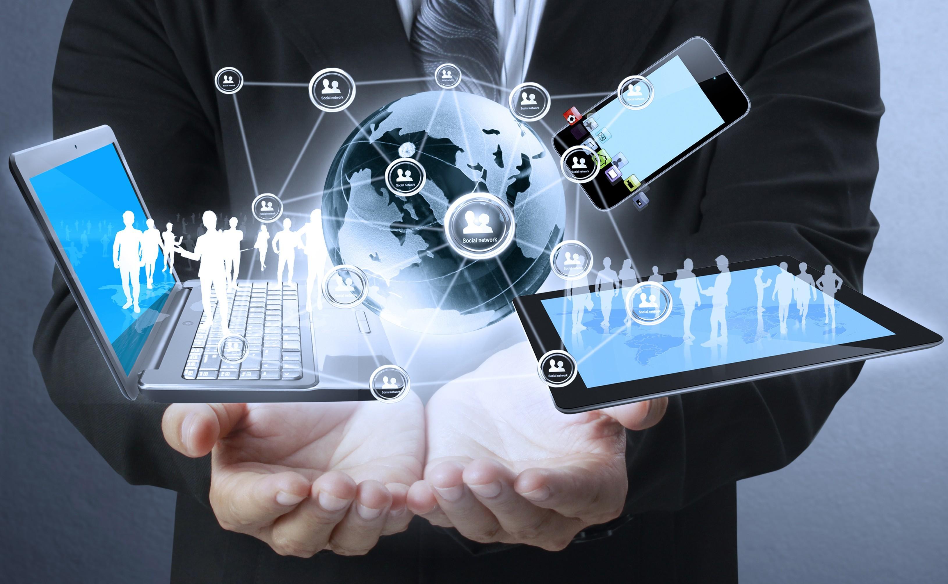 Как 5G изменит розничную торговлю
