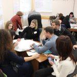Представители гражданского общества из областей Центральной и Восточной Украины усилили свою способность в разработке социальных проектов