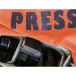 В июле зафиксировано восемь случаев физической агрессии в отношении журналистов, — НСЖУ