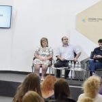 В Украине создали первые симуляторы бюджета ОТГ, школы и медицинского учреждения
