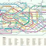 Схема токийского метро и требования Бюджетного кодекса Украины: помогут ли аналогии эффективности управления?